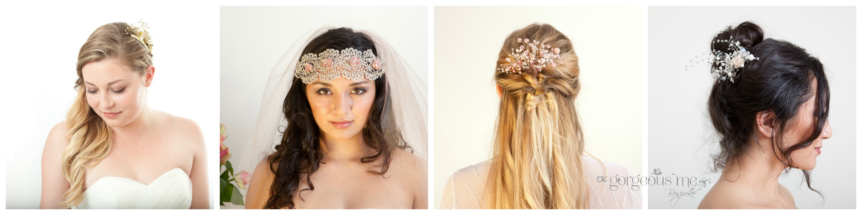 Bridal and occasion accessories